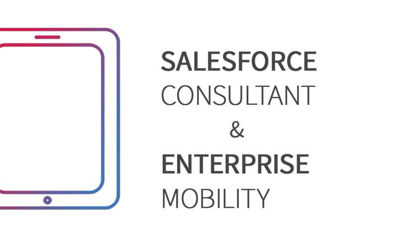Salesforce Consultant and Enterprise Mobility